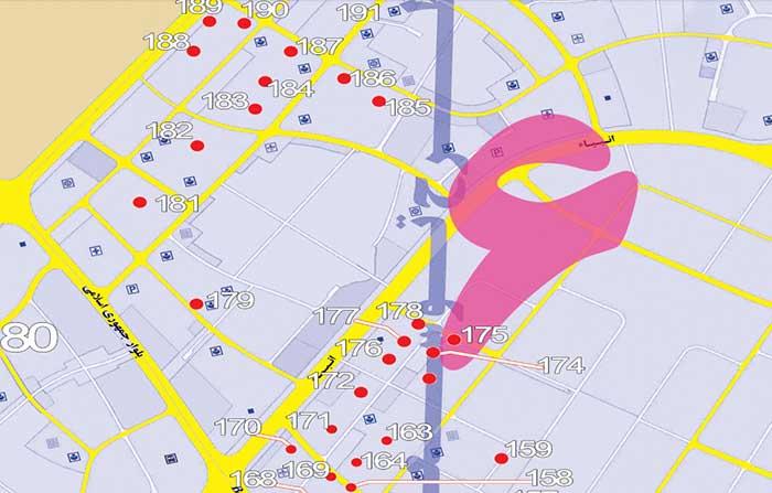 منطقه ۶ پرند در طرح توسعه ۹۹ ساله قرار دارد