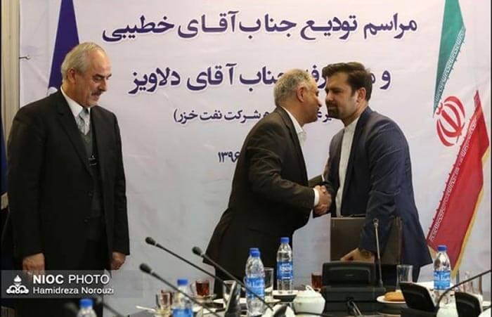 محسن دلاویز، با شماره ملی ۴۲۳۱۶۴۵۲۵۶ یکی از پر مسئولیت ترین فعالان اقتصادی