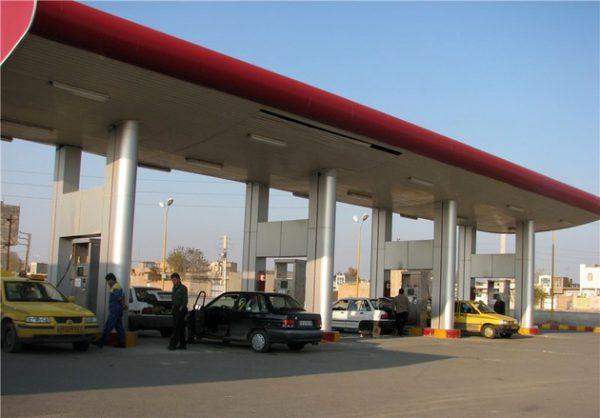 افزایش جایگاه های سی ان جی در دستور کار وزارت نفت