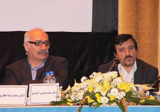 عباس آخوندی، وزیر پر حاشیه و جنجالی دولت تدبیر و امید