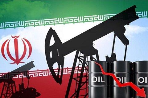 رشد اقتصادی بدون نفت ۰.۹ درصد و با نفت منفی ۱.۷ درصد شد